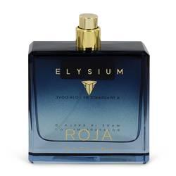 Roja Elysium Pour Homme Cologne by Roja Parfums 3.4 oz Extrait De Parfum Spray (Tester)