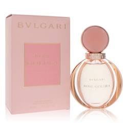 Rose Goldea Perfume by Bvlgari 3 oz Eau De Parfum Spray