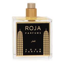 Roja Aoud Perfume by Roja Parfums 3.4 oz Extrait De Parfum Spray (Unisex Tester)