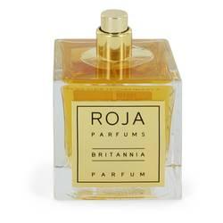 Roja Britannia Perfume by Roja Parfums 3.4 oz Extrait De Parfum Spray (Unisex Tester)