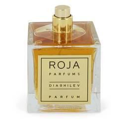 Roja Diaghilev Perfume by Roja Parfums 3.4 oz Extrait De Parfum Spray (Unisex Tester)