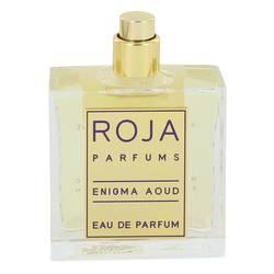 Roja Enigma Aoud Perfume by Roja Parfums 1.7 oz Eau De Parfum Spray (Unisex Tester)