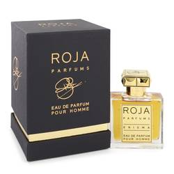 Roja Enigma Cologne by Roja Parfums 1.7 oz Extrait De Parfum Spray