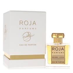 Roja Enigma Aoud Perfume by Roja Parfums 1.7 oz Extrait De Parfum Spray (Unisex)