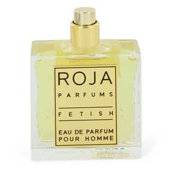 Roja Fetish Cologne by Roja Parfums 1.7 oz Eau De Parfum Spray (Tester)