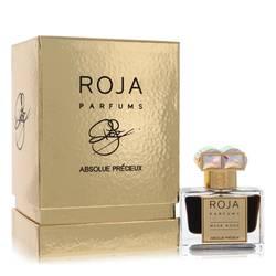Roja Musk Aoud Absolue Precieux Perfume by Roja Parfums 1 oz Extrait De Parfum Spray (Unisex)