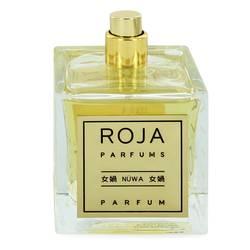 Roja Nuwa Perfume by Roja Parfums 3.4 oz Extrait De Parfum Spray (Unisex Tester)