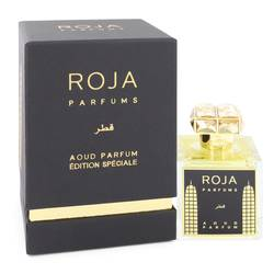 Roja Qatar Perfume by Roja Parfums 3.4 oz Extrait De Parfum Spray (Unisex)