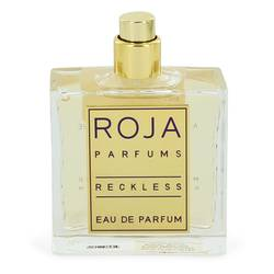 Roja Reckless Perfume by Roja Parfums 1.7 oz Eau De Parfum Spray (Tester)