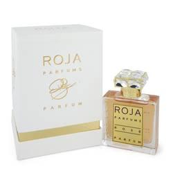 Roja Rose Perfume by Roja Parfums 1.7 oz Extrait De Parfum Spray