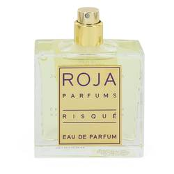 Roja Risque Perfume by Roja Parfums 1.7 oz Eau De Parfum Spray (Tester)