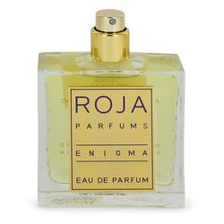 Roja Enigma Perfume by Roja Parfums 1.7 oz Extrait De Parfum Spray (Tester)