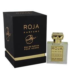 Roja Scandal Cologne by Roja Parfums 1.7 oz Eau De Parfum Spray