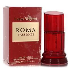 Roma Passione Perfume by Laura Biagiotti 1.7 oz Eau De Toilette Spray