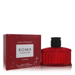 Roma Passione Cologne by Laura Biagiotti 4.2 oz Eau De Toilette Spray