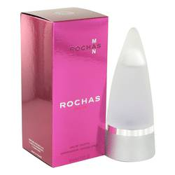 Rochas Man Cologne by Rochas 1.7 oz Eau De Toilette Spray