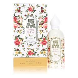 Rosa Galore Perfume by Attar Collection 3.4 oz Eau De Parfum Spray