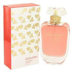 Rosalinda Perfume by YZY Perfume 3.3 oz Eau De Parfum Spray