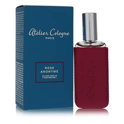 Rose Anonyme Perfume by Atelier Cologne 1 oz Pure Perfume Spray (Unisex)