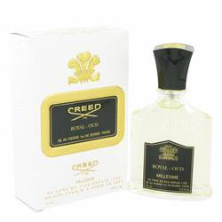 Royal Oud Perfume by Creed 2.5 oz Millesime Spray