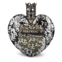Rock Princess Perfume by Vera Wang 3.4 oz Eau De Toilette Spray (Tester)