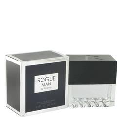 Rihanna Rogue Cologne by Rihanna 3.4 oz Eau De Toilette Spray
