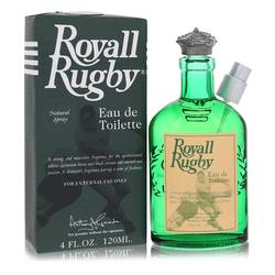 Royall Rugby Cologne by Royall Fragrances 4 oz All Purpose Lotion / Cologne