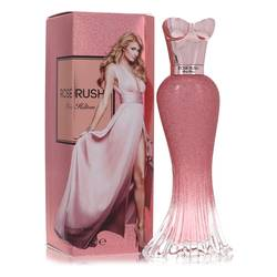 Paris Hilton Rose Rush Perfume by Paris Hilton 3.4 oz Eau De Parfum Spray