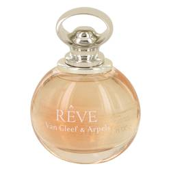 Reve Perfume by Van Cleef 3.4 oz Eau De Parfum Spray (Tester)