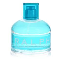 Ralph Perfume by Ralph Lauren 3.4 oz Eau De Toilette Spray (Tester)