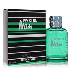 Rykiel Man Cologne by Sonia Rykiel 4.2 oz Eau De Toilette Spray