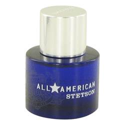 Stetson All American Cologne by Coty 1 oz Cologne Spray (unboxed)