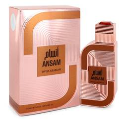 Swiss Arabian Ansam Perfume by Swiss Arabian 0.5 oz Concentrated Perfume Oil (UniseX)