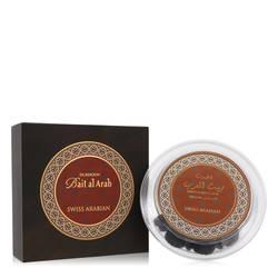 Swiss Arabian Bait Al Arab Bakhoor Cologne by Swiss Arabian 40 Tablets 40 Tablets Bahooor Incense (Unisex)