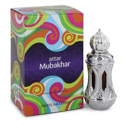 Swiss Arabian Attar Mubakhar