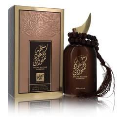 Sabha Wa Oud Cambodi Cologne by Rihanah 3.4 oz Eau De Parfum Spray (Unisex)