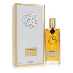 Sacrebleu Intense Perfume by Nicolai 3.4 oz Eau De Parfum Spray