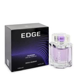 Swiss Arabian Edge Perfume by Swiss Arabian 3.4 oz Eau De Parfum Spray