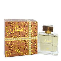 Swiss Arabian Fawaz Cologne by Swiss Arabian 3.4 oz Eau De Parfum Spray