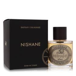 Safran Colognise Perfume by Nishane 3.4 oz Eau De Parfum Spray (Unisex)