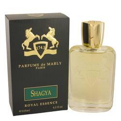 Shagya Cologne by Parfums de Marly 4.2 oz Eau De Parfum Spray