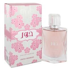 Swiss Arabian Hoor Perfume by Swiss Arabian 2.7 oz Eau De Parfum Spray