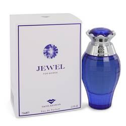 Swiss Arabian Jewel Perfume by Swiss Arabian 2.5 oz Eau De Parfum Spray
