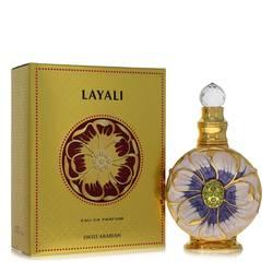 Swiss Arabian Layali Perfume by Swiss Arabian 1.7 oz Eau De Parfum Spray (Unisex)