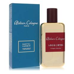 Santal Carmin Cologne by Atelier Cologne 3.3 oz Pure Perfume Spray