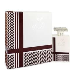 Oud Al Ghutra Cologne by Swiss Arabian 3.4 oz Eau De Parfum Spray