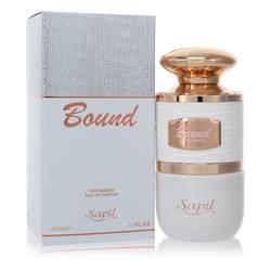 Sapil Bound Perfume by Sapil 3.4 oz Eau De Parfum Spray