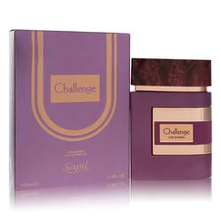 Sapil Challenge Perfume by Sapil 3.4 oz Eau De Parfum Spray