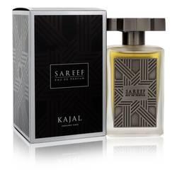 Sareef Cologne by Kajal 3.4 oz Eau De Parfum Spray (Unisex)
