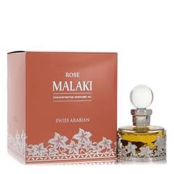 Swiss Arabian Rose Malaki Perfume by Swiss Arabian 1 oz Concentrated Perfume Oil